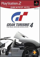 Gran Turismo 4 [Greatest Hits] (used)