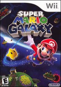 Nintendo Super Mario Galaxy