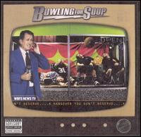 Bowling for Soup ~ Hangover You Don't Deserve (used)