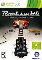 UBI Soft Rocksmith
