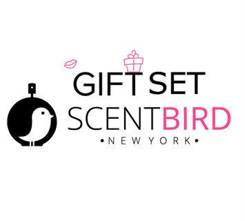 Scentbird Gift Set