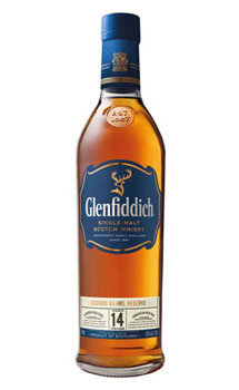 Glenfiddich 14 Year Old Single Malt