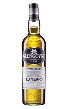 Glengoyne 10 Year Old Single Malt