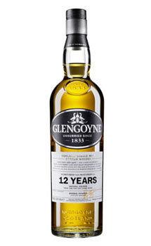 Glengoyne 12 Year Old Single Malt