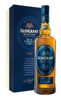 Glen Grant Scotch Single Malt Five Decades