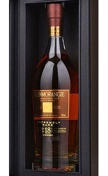 Glenmorangie Extremely Rare 18 Years Old Single Malt Scotch Whisky