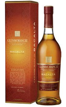 Glenmorangie Bacalta Scotch Single Malt