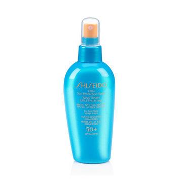 Shiseido Ultimate Sun Protection Spray SPF 50 +, 150 ml