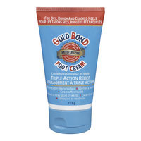 Gold Bond Therapeutic Foot Cream