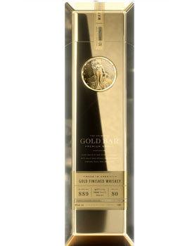 Gold Bar Premium Blended Whiskey