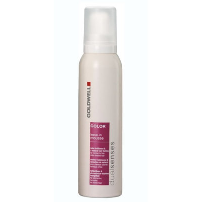 Goldwell Dual Senses Color Leave-In Mousse
