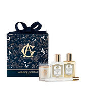 Annick Goutal Eau dHadrien Discovery Four-Piece Box-NO COLOR-One Size