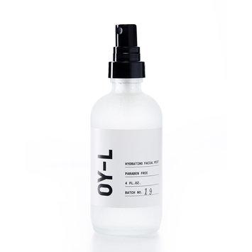 Oy-l Hydrating Facial Mist
