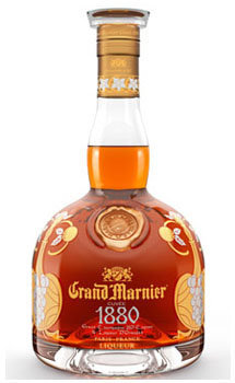 Grand Mariner Liqueur Cuvee 1880