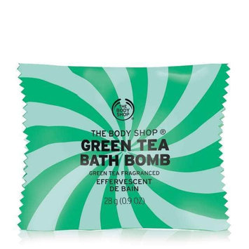 The Body Shop Green Tea Bath Bomb