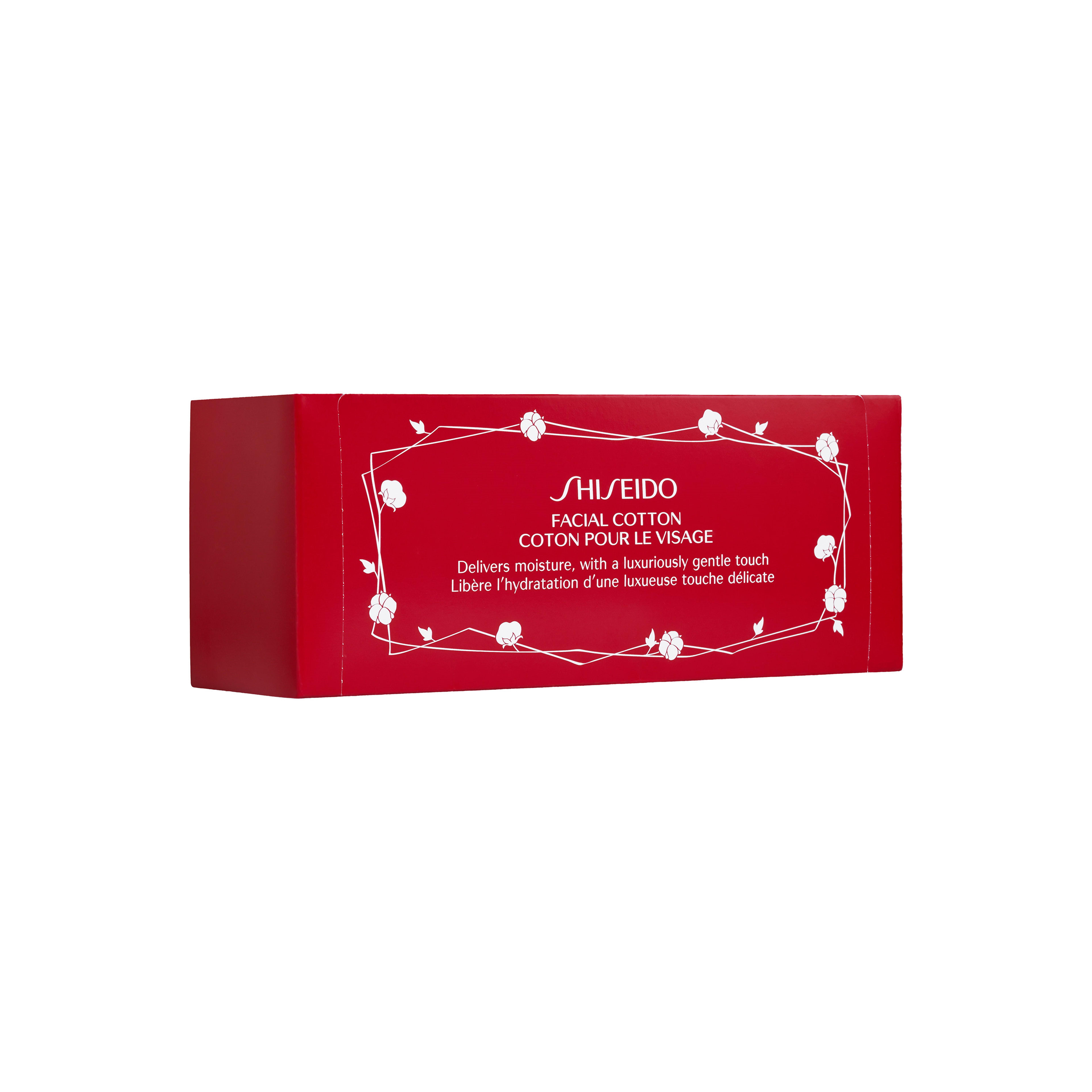 Shiseido The Makeup Facial Cotton