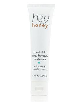 Hey Honey Hands On Honey & Propolis Hand Cream
