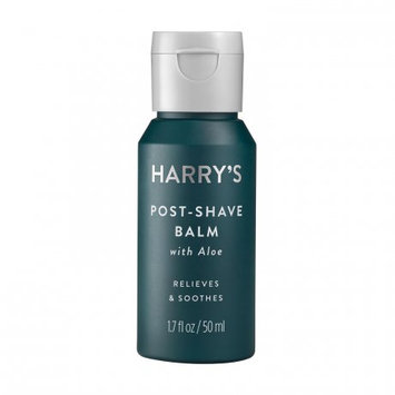 Harry's Aftershave Moisturizer-Colorless