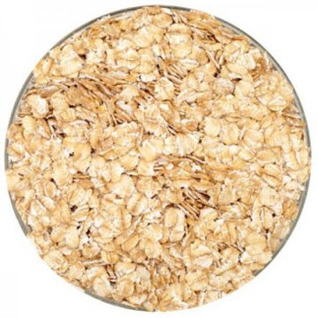 Flaked Wheat - 1 lb (454g)
