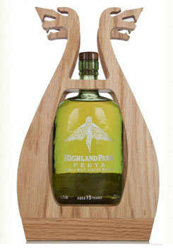 Highland Park Freya - The Valhalla Collection 15 Year Old