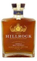 Hillrock Bourbon Solera Aged N/V