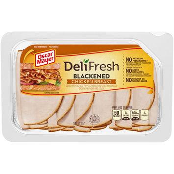 Oscar Mayer Deli Fresh Blackened Chicken Breast