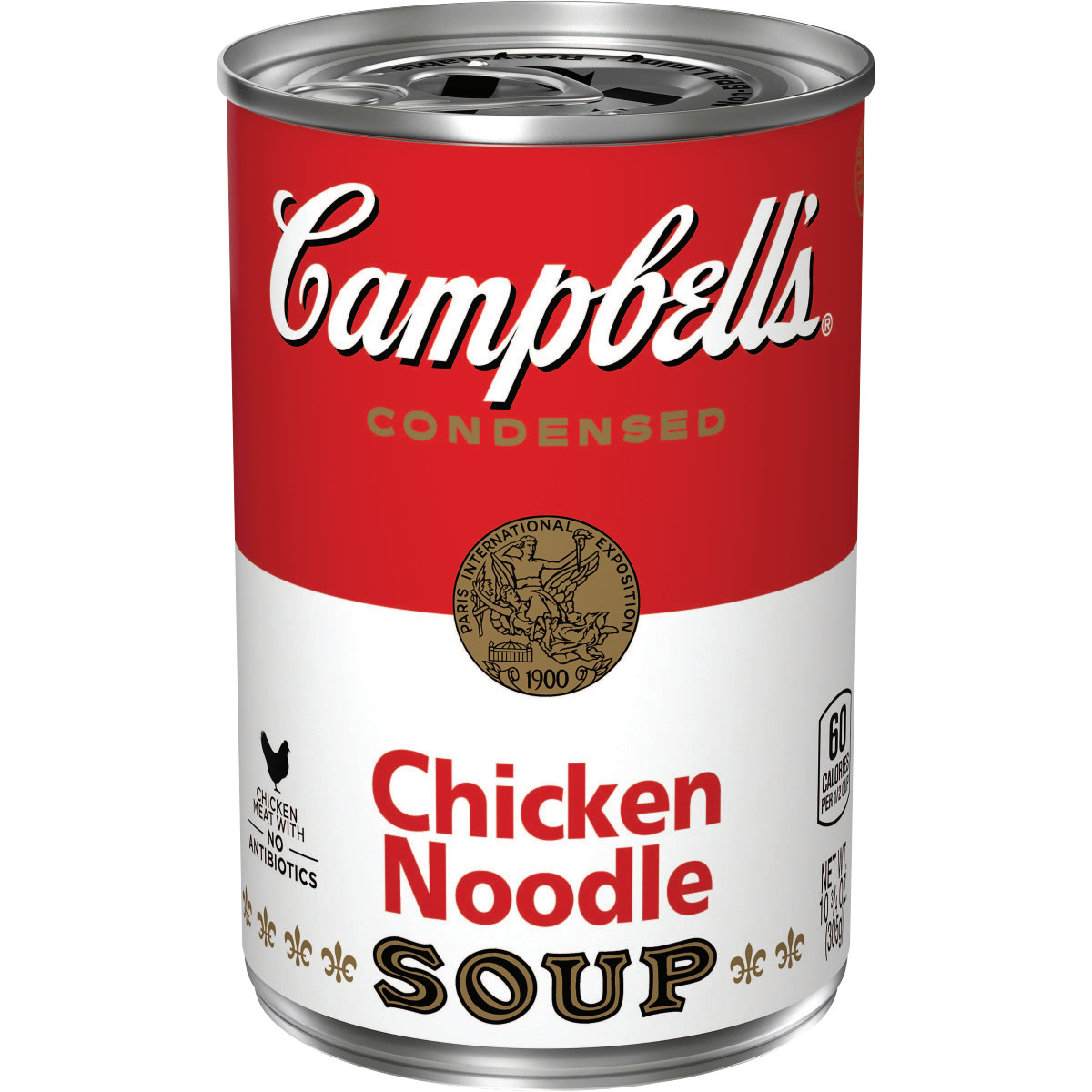 Campbell's® Condensed Chicken Noodle Soup, 10.75 oz. Can