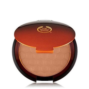 Honey Bronze Bronzing Powder