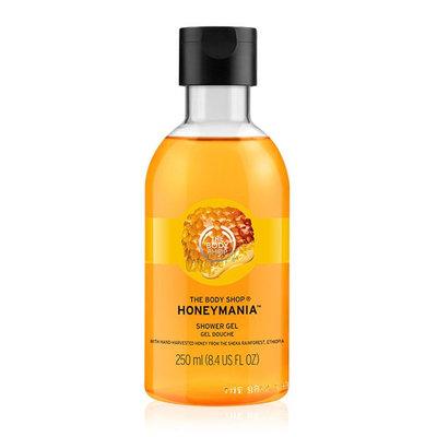 THE BODY SHOP® Honeymania™ Shower Gel