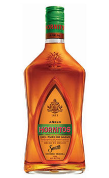 Hornitos Anejo Tequila