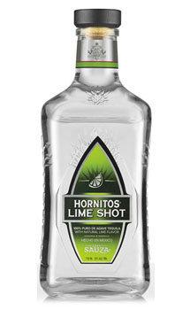 Hornitos Lime Shot