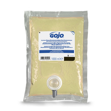 GOJO® Lotion Soap Fragrance Free for Foodservice and Healthcare Professionals