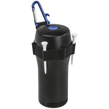 Homedics Jam - Turf Portable Bluetooth Speaker - Black