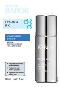 Doctor Babor Hydro RX Hyaluron Serum 1 oz