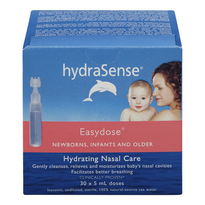 hydra Sense Easy Dose 30 x 5mL
