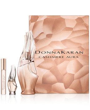 Fossil Donna Karan Cashmere Aura Eau de Parfum 3 Pcs Gift Set