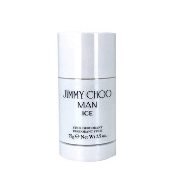 Jimmy Choo Man Ice Deodorant Stick 2.5 oz / 75 g Sealed