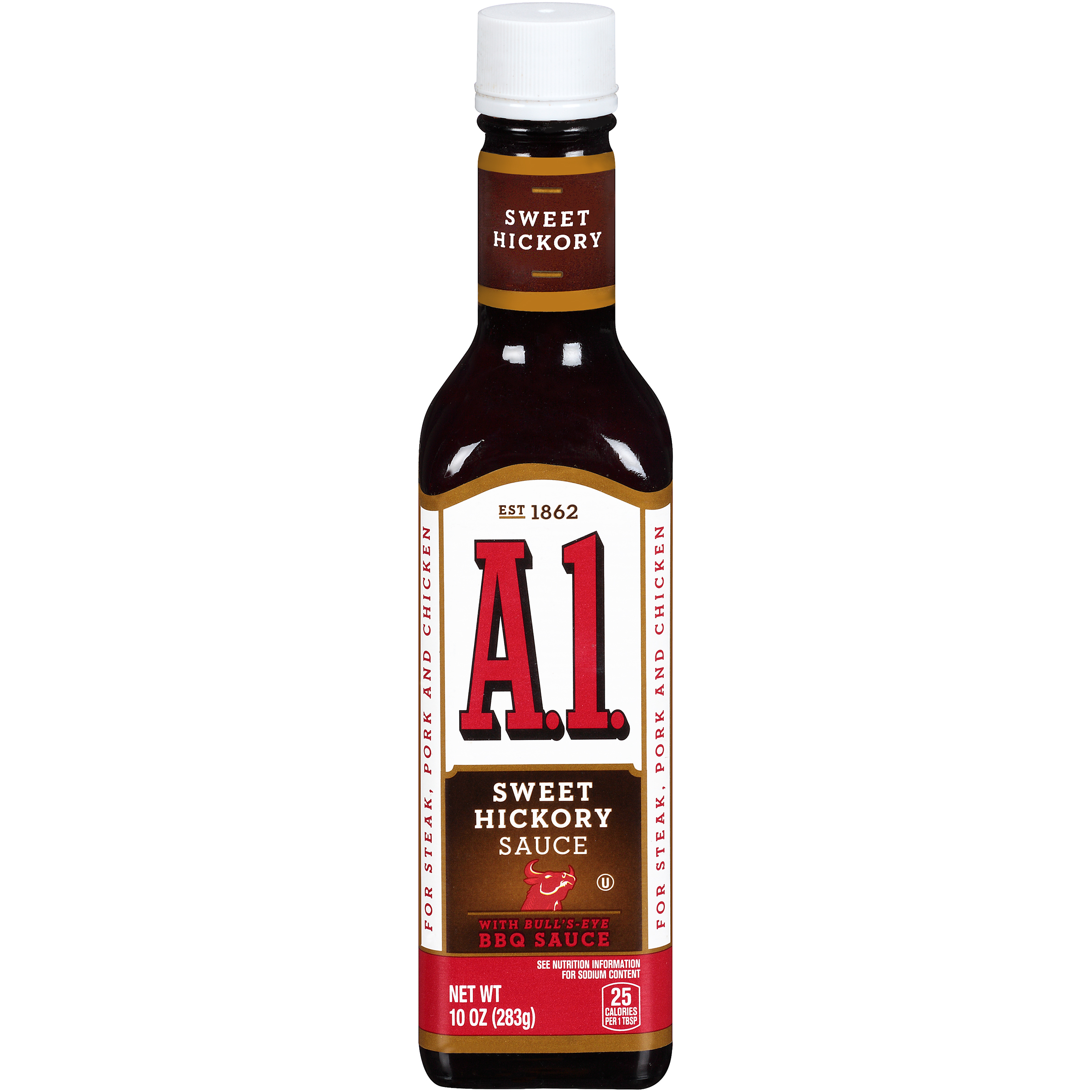 A.1. Original Sweet Hickory Steak Sauce