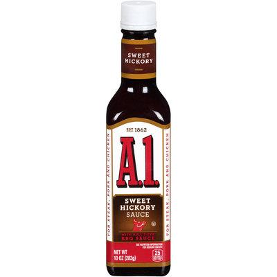 A.1. Original Sweet Hickory Steak Sauce