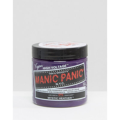 Manic Panic Semi-Permanent Color Cream Mystic Heather