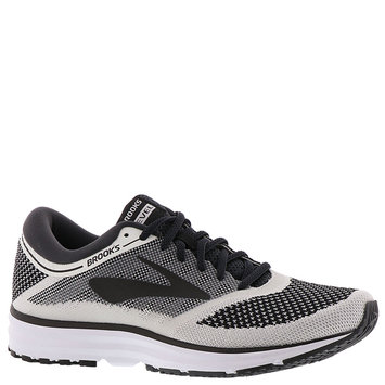 Women's Brooks Revel Sneaker, Size 10 B - Black