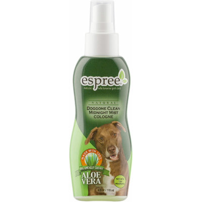Espree Animal Products - FCOLDG4 - Doggone Clean Midnight Mist Cologne - 4 Oz