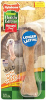 Nylabone Healthy Edibles Wild Turkey, Large