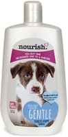 Feelin' Gentle Puppy Shampoo Baby Powder Scented NOUR-145-000