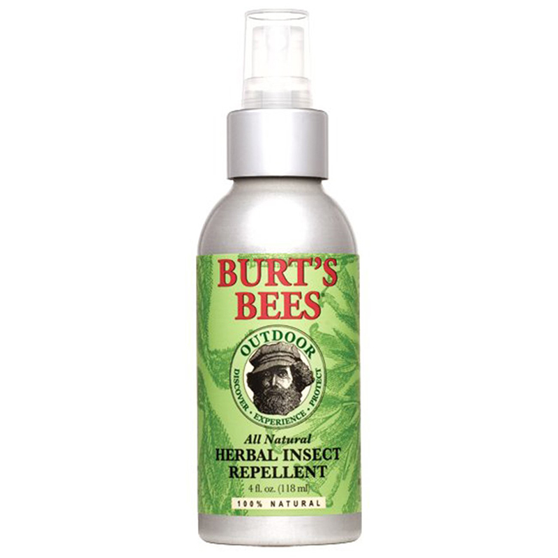 Herbal Insect Repellent (4 fl oz)