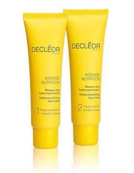 Decleor Intense Nutrition Hydra-nourishing Duo Mask 2 x 25ml