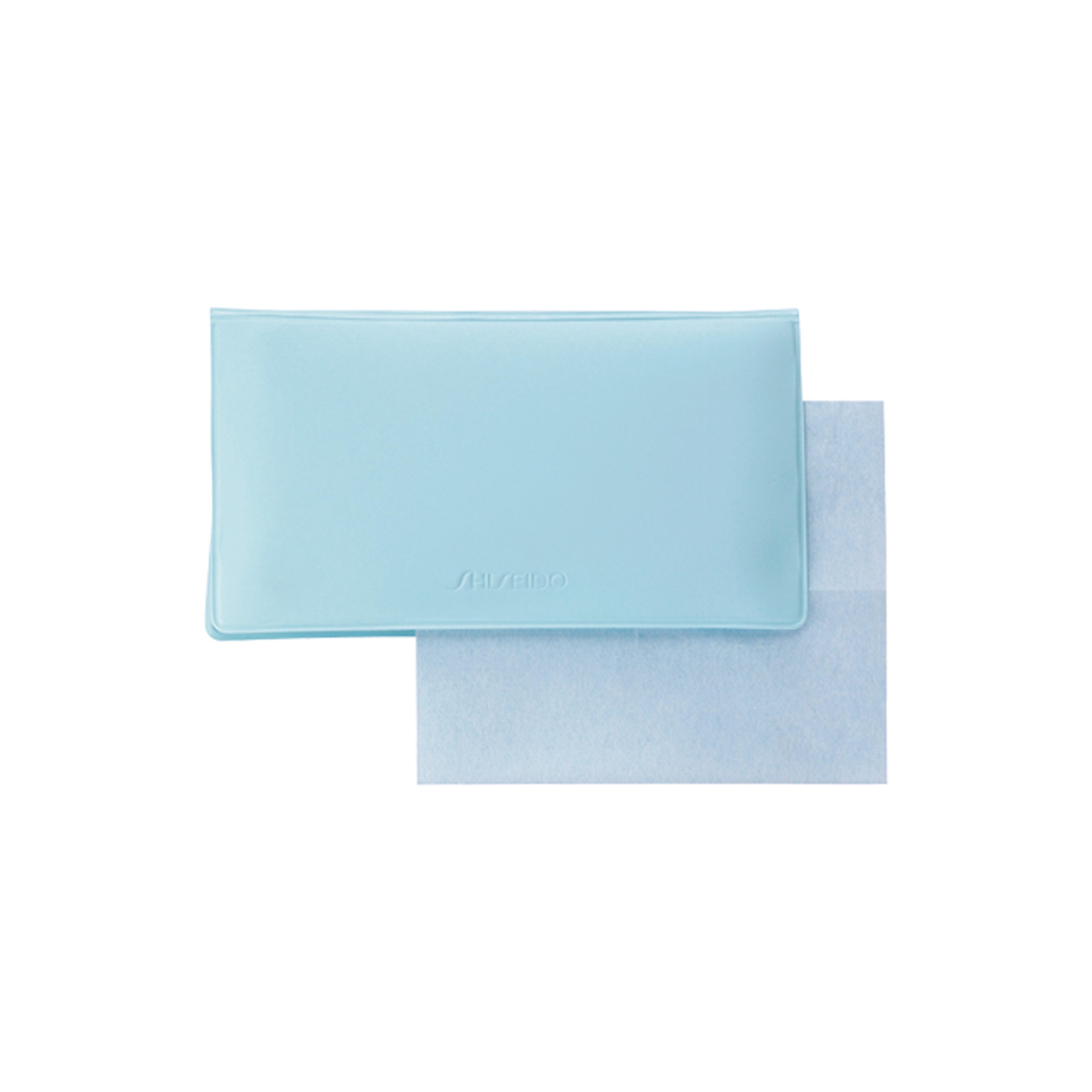 Shiseido Pureness Oil-Control Blotting Paper