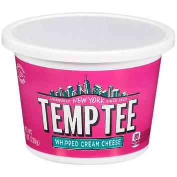 Breakstone's Temp Tee Whipped Cream Cheese