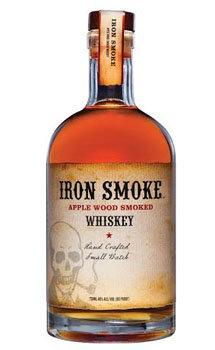 Iron Smoke Whiskey