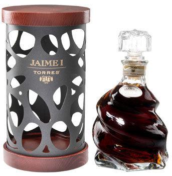 Torres Jaime I Brandy